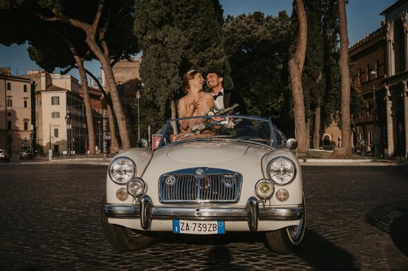 Carlo & Ilaniya - фото №21