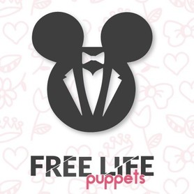 Free Life puppets