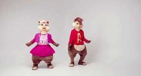 Free Life puppets - артист, шоу в Полтаве - фото 3