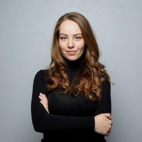 Елена Грушко