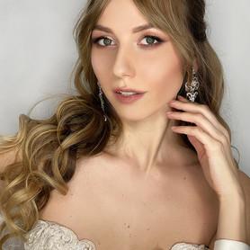 Елена Грушко - стилист, визажист в Киеве - портфолио 1