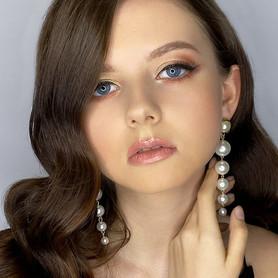 Елена Грушко - стилист, визажист в Киеве - портфолио 2