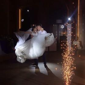 Свадебный танец от Elegance Dance