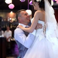 Свадебный танец от Elegance Dance - артист, шоу в Киеве - фото 3