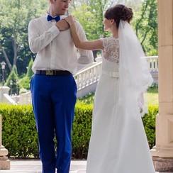 Свадебный танец от Elegance Dance - фото 4
