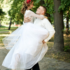 Свадебный танец от Elegance Dance - артист, шоу в Киеве - фото 2