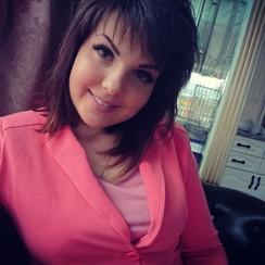 Иванна  Добровольская - ведущий в Фастове - фото 3