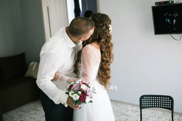 Мила и Кирилл - фото №20