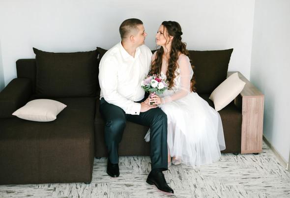 Мила и Кирилл - фото №24