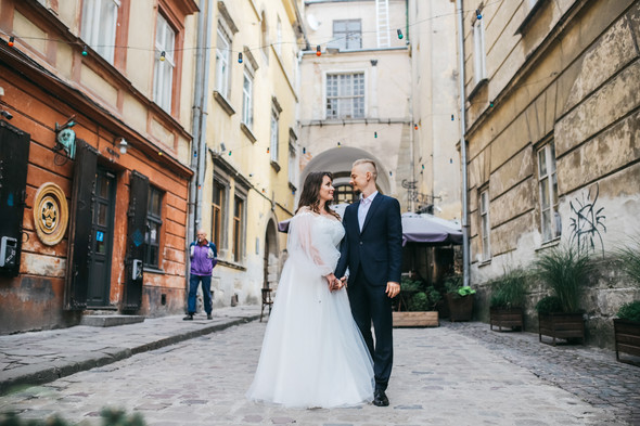 Євген та Катерина - фото №214