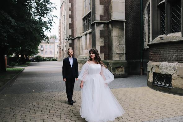 Євген та Катерина - фото №146