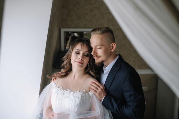 Євген та Катерина - фото №22
