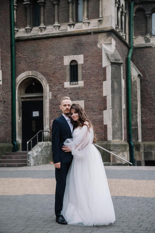 Євген та Катерина - фото №153