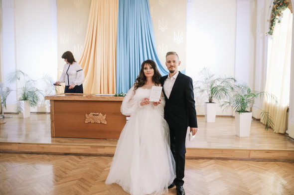 Євген та Катерина - фото №87