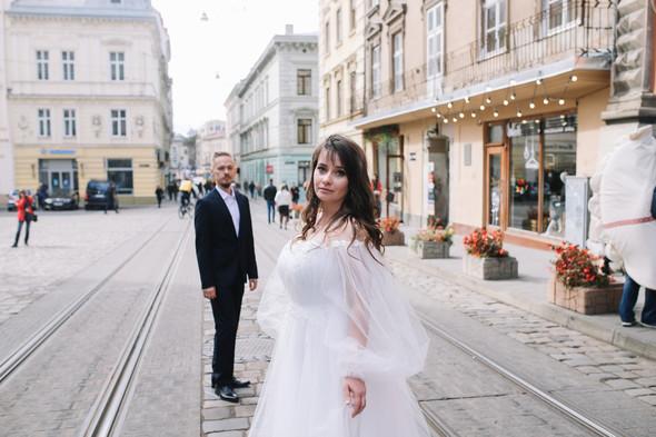 Євген та Катерина - фото №309