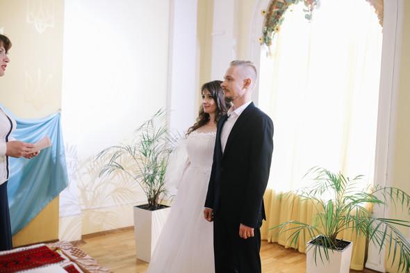 Євген та Катерина - фото №78