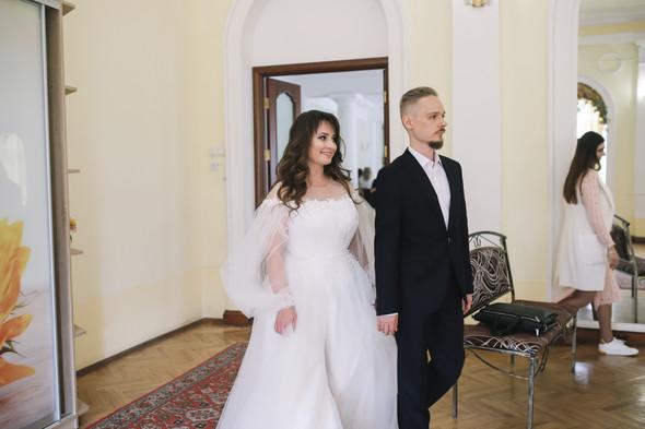 Євген та Катерина - фото №66