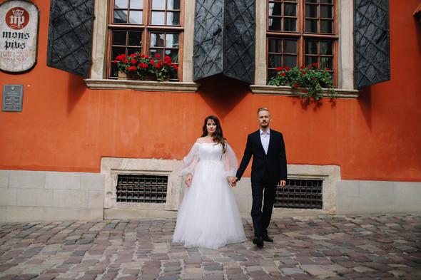 Євген та Катерина - фото №244