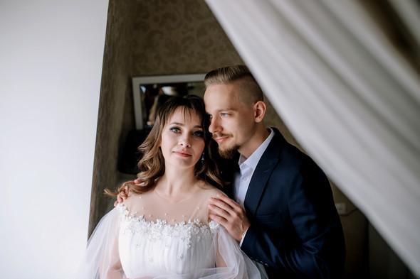 Євген та Катерина - фото №21