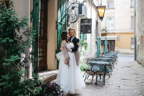 Євген та Катерина - фото №237