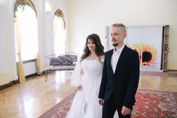 Євген та Катерина - фото №72