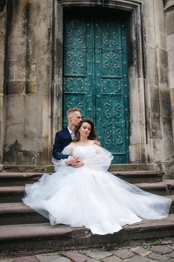 Євген та Катерина - фото №209