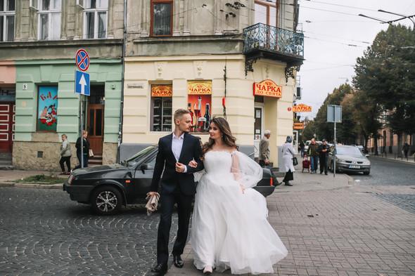 Євген та Катерина - фото №108