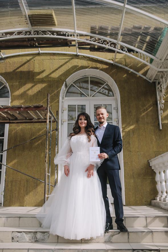 Євген та Катерина - фото №91