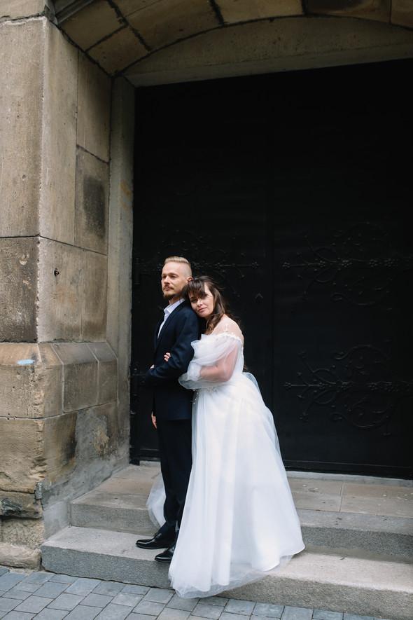 Євген та Катерина - фото №140