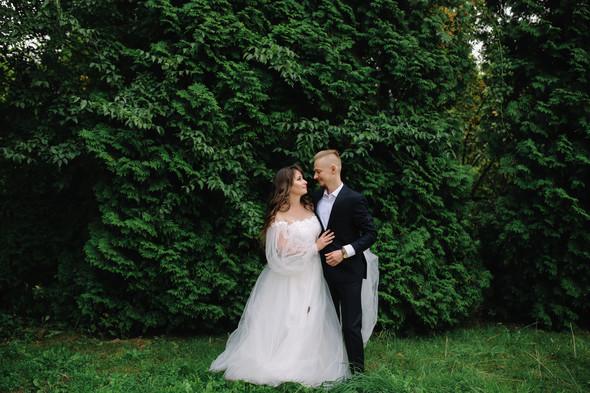 Євген та Катерина - фото №97
