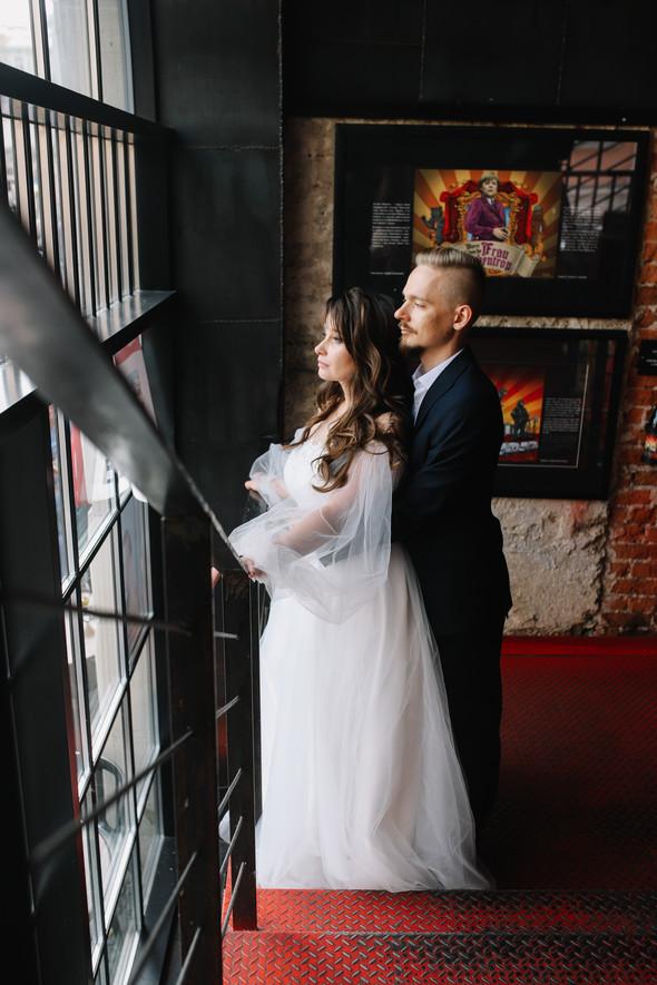 Євген та Катерина - фото №285