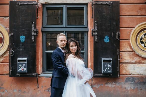 Євген та Катерина - фото №210
