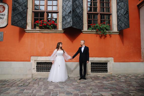 Євген та Катерина - фото №241