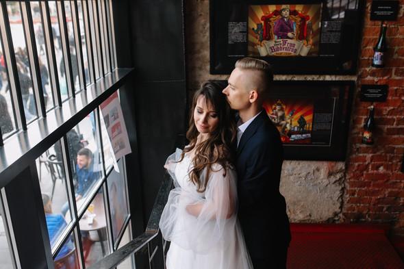Євген та Катерина - фото №287