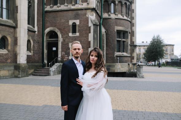 Євген та Катерина - фото №160