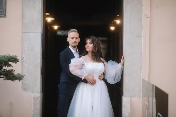 Євген та Катерина - фото №257