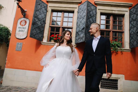 Євген та Катерина - фото №249