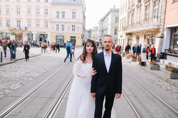 Євген та Катерина - фото №315