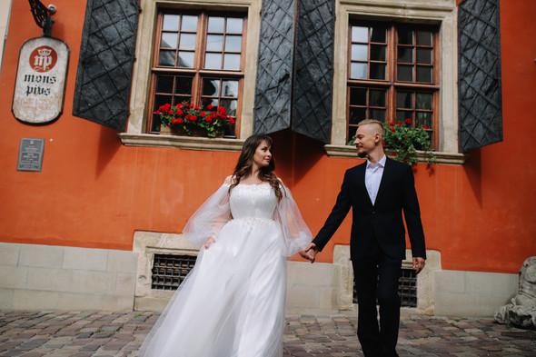 Євген та Катерина - фото №248