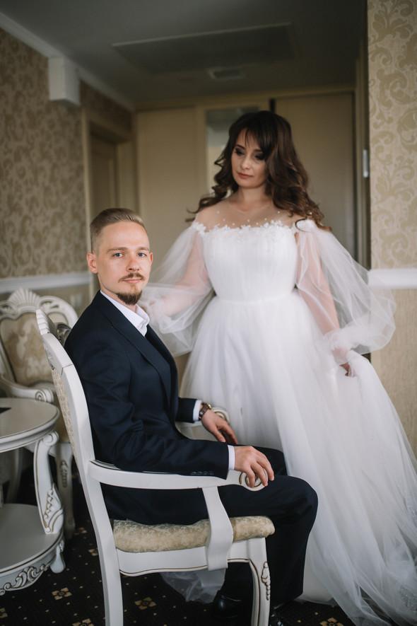 Євген та Катерина - фото №23
