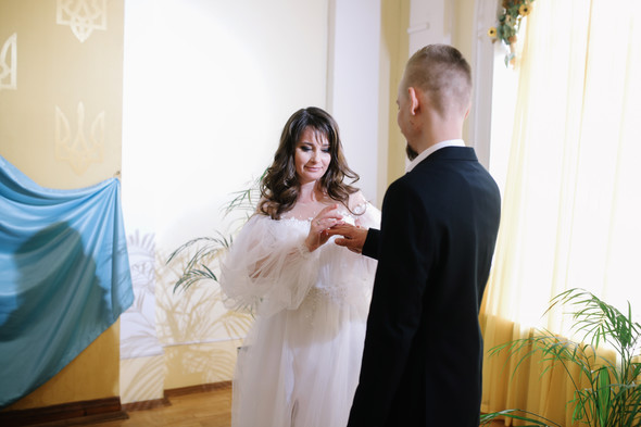 Євген та Катерина - фото №83
