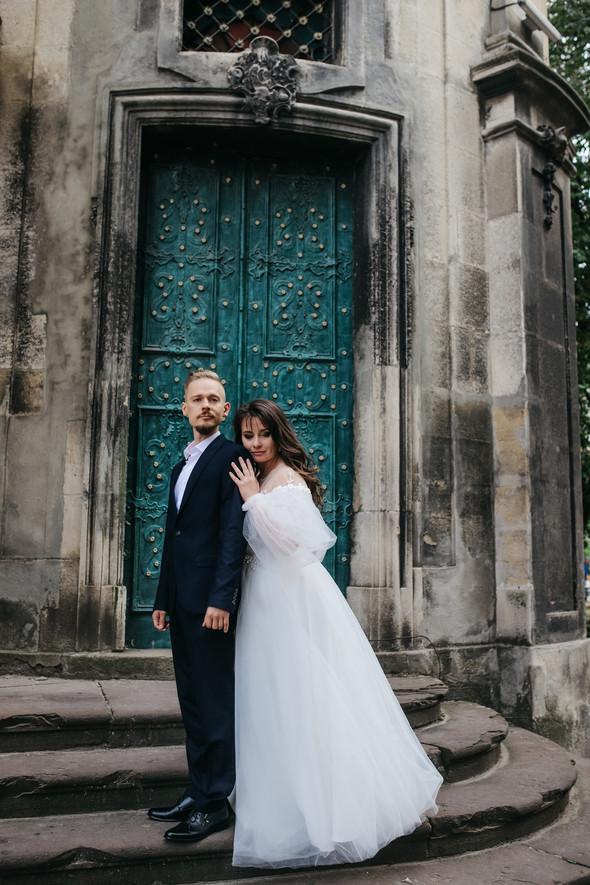 Євген та Катерина - фото №183