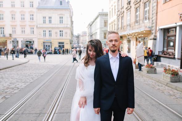 Євген та Катерина - фото №313