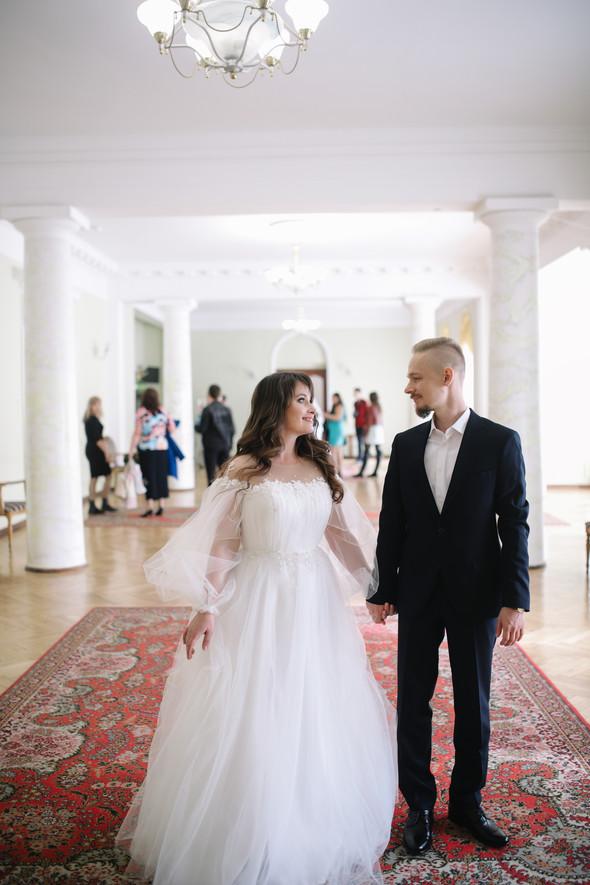 Євген та Катерина - фото №57
