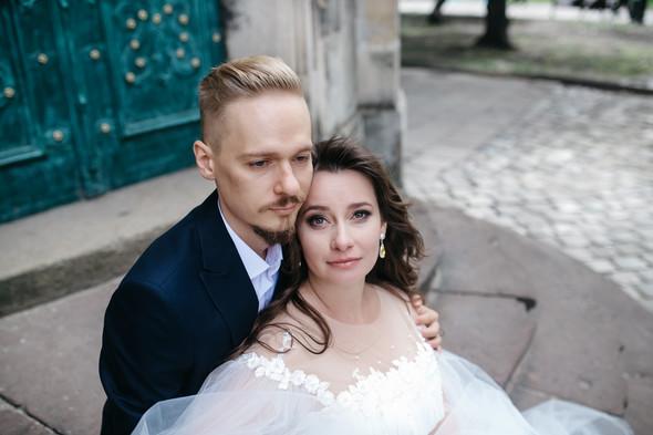 Євген та Катерина - фото №204
