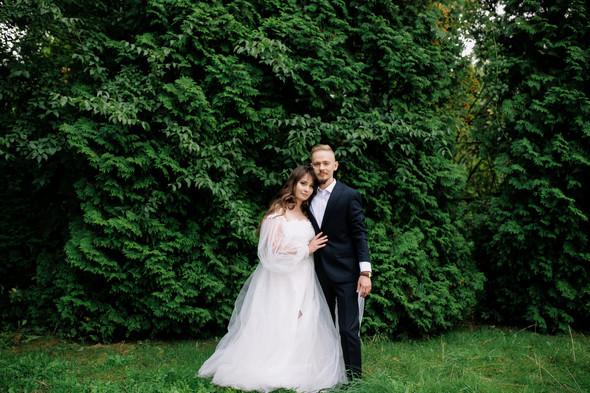 Євген та Катерина - фото №96
