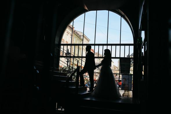 Євген та Катерина - фото №260