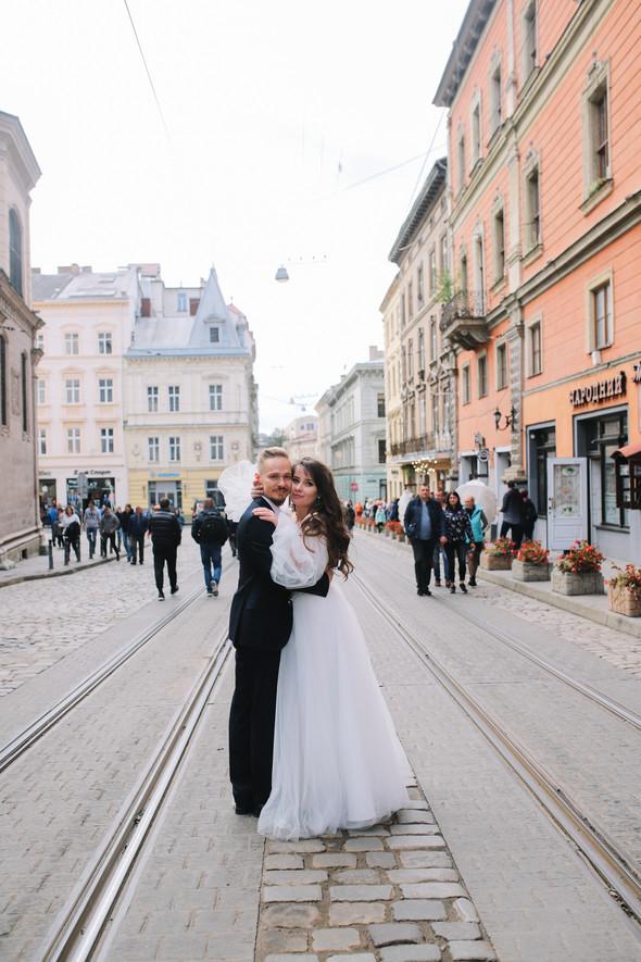 Євген та Катерина - фото №297