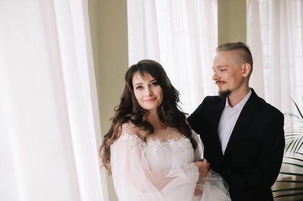 Євген та Катерина - фото №51
