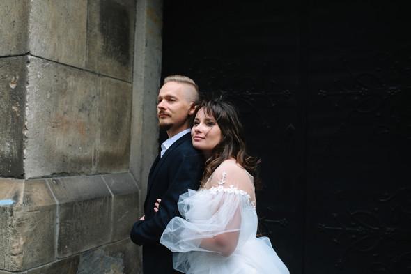 Євген та Катерина - фото №141